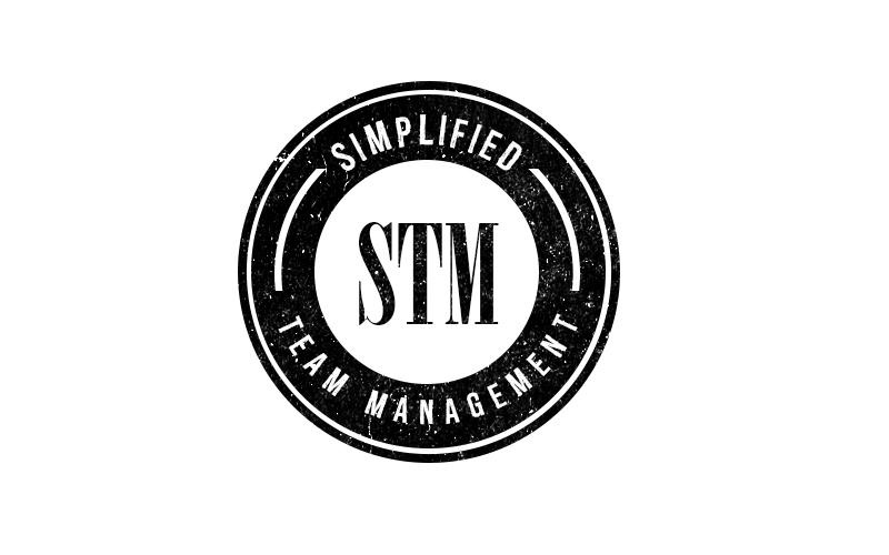 Simplified Team Management Logo