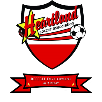 Heartland Soccer Association Referee Development Academy