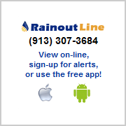 Heartland Soccer Association - Rainout Line App