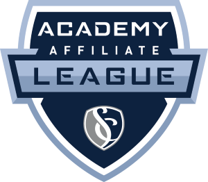 Academy Affilate League Logo