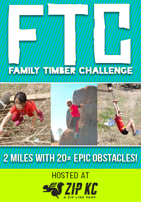 Family Timber Challenge - Heartland Soccer Association
