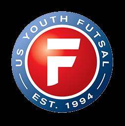 US Youth Futsal Logo