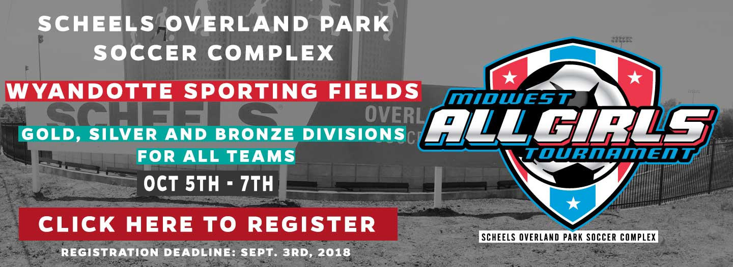 Midwest All Girls Classic 2018