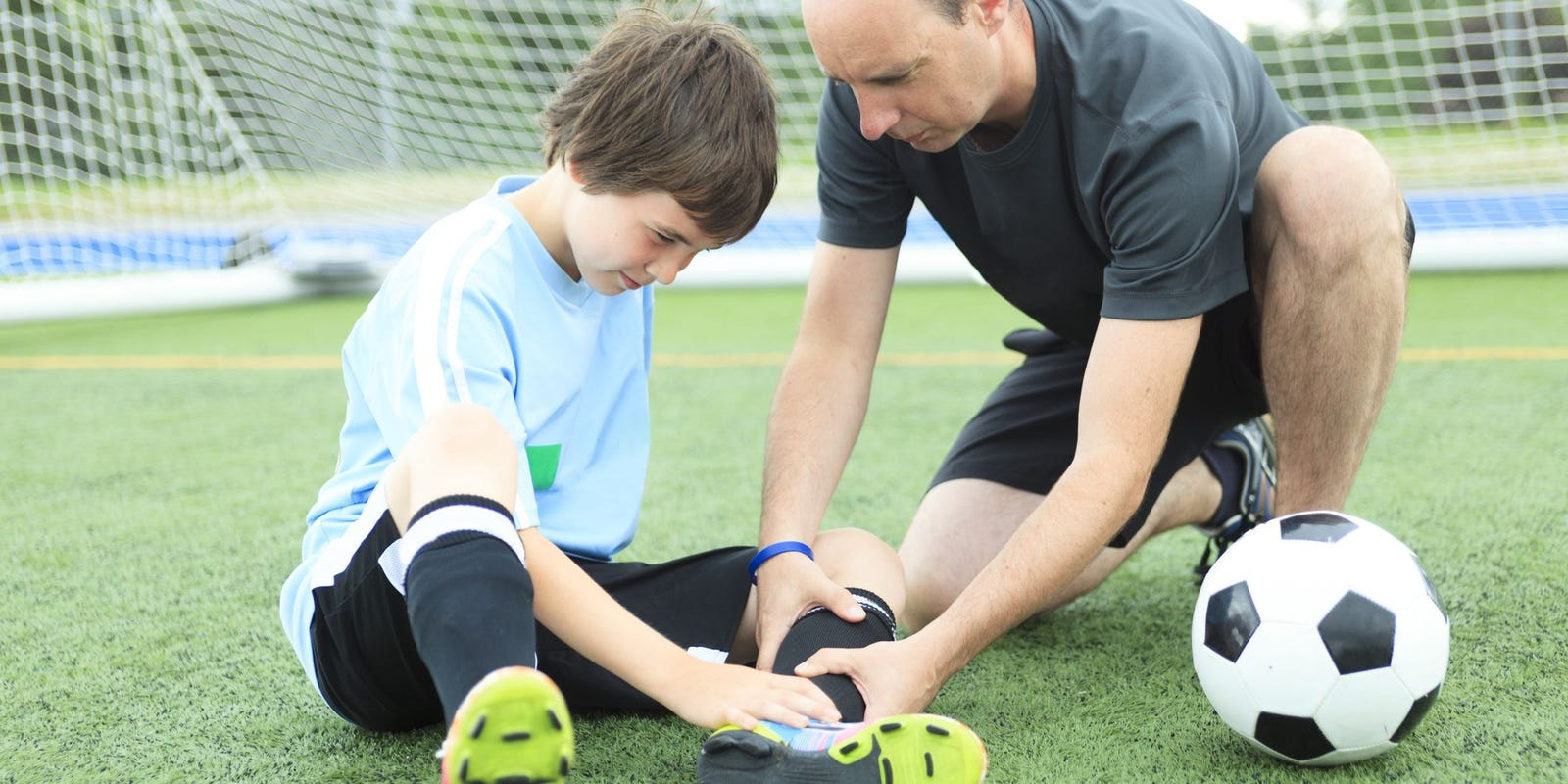 Injury Prevention Tips to Keep Your Young Athlete on the Field