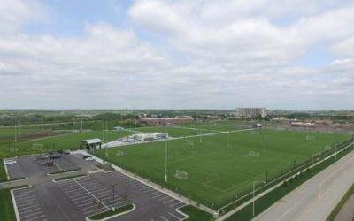 GARMIN Olathe Soccer Complex (OSC)