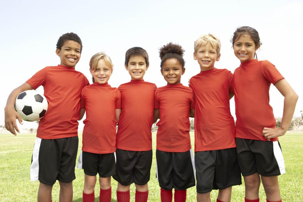 Sport Safety Kids July HCA