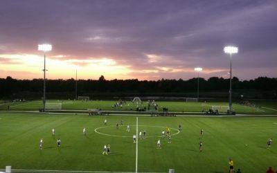 SCHEELS Overland Park Soccer Complex (OP)