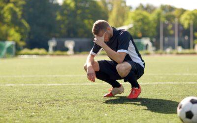 The Mental Health Benefits of Athletics
