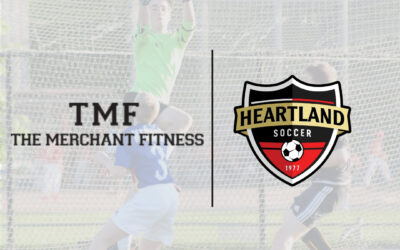 The Merchant Fitness Partners with the Heartland Soccer Association as Title Sponsor of the Midwest All Boys Tournament