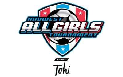 Heartland Soccer's Midwest All Girls Tournament Will 'GO PINK' this Weekend for Breast Cancer Awareness